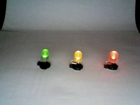 LEDKeepies 10 mm