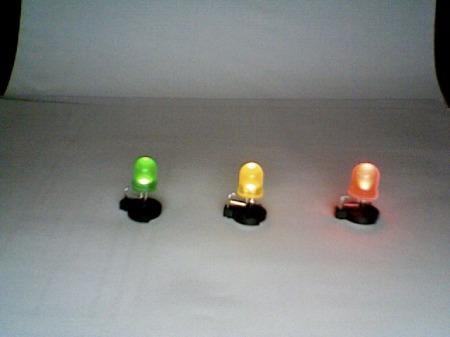 LEDKeepies 10 mm